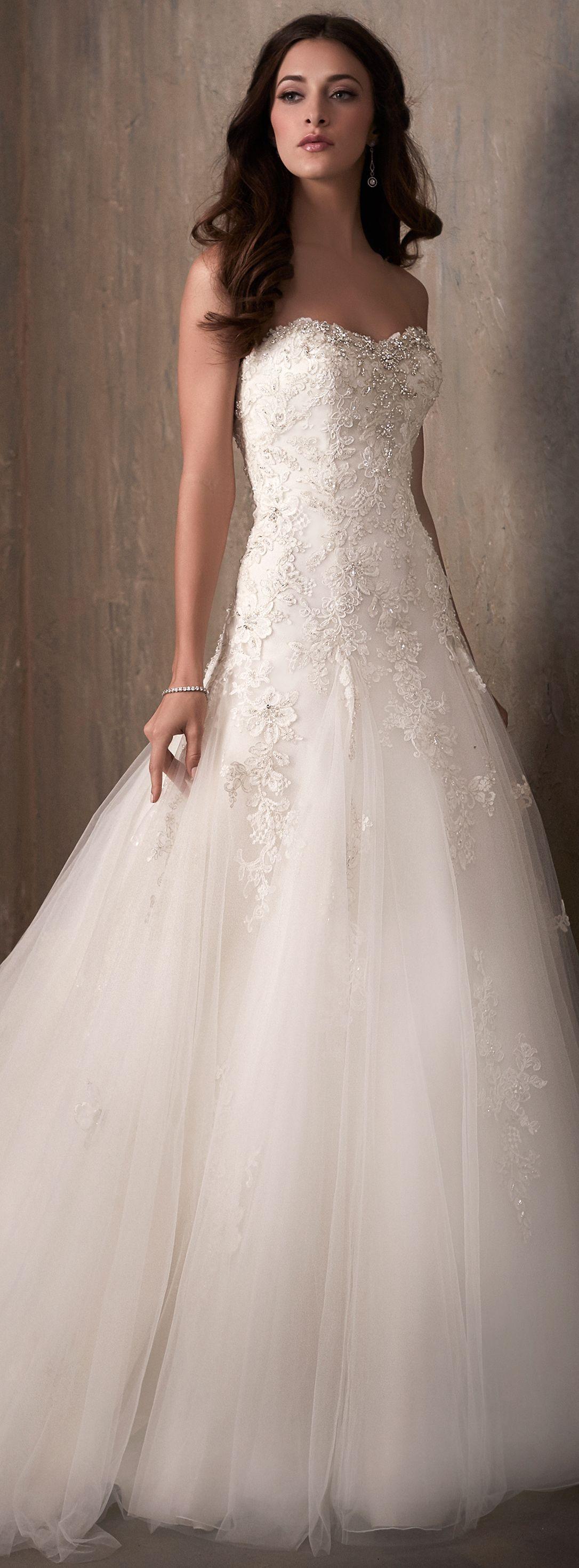 Scarlett | Hochzeitskleider, Hochzeitskleid und Brautkleid