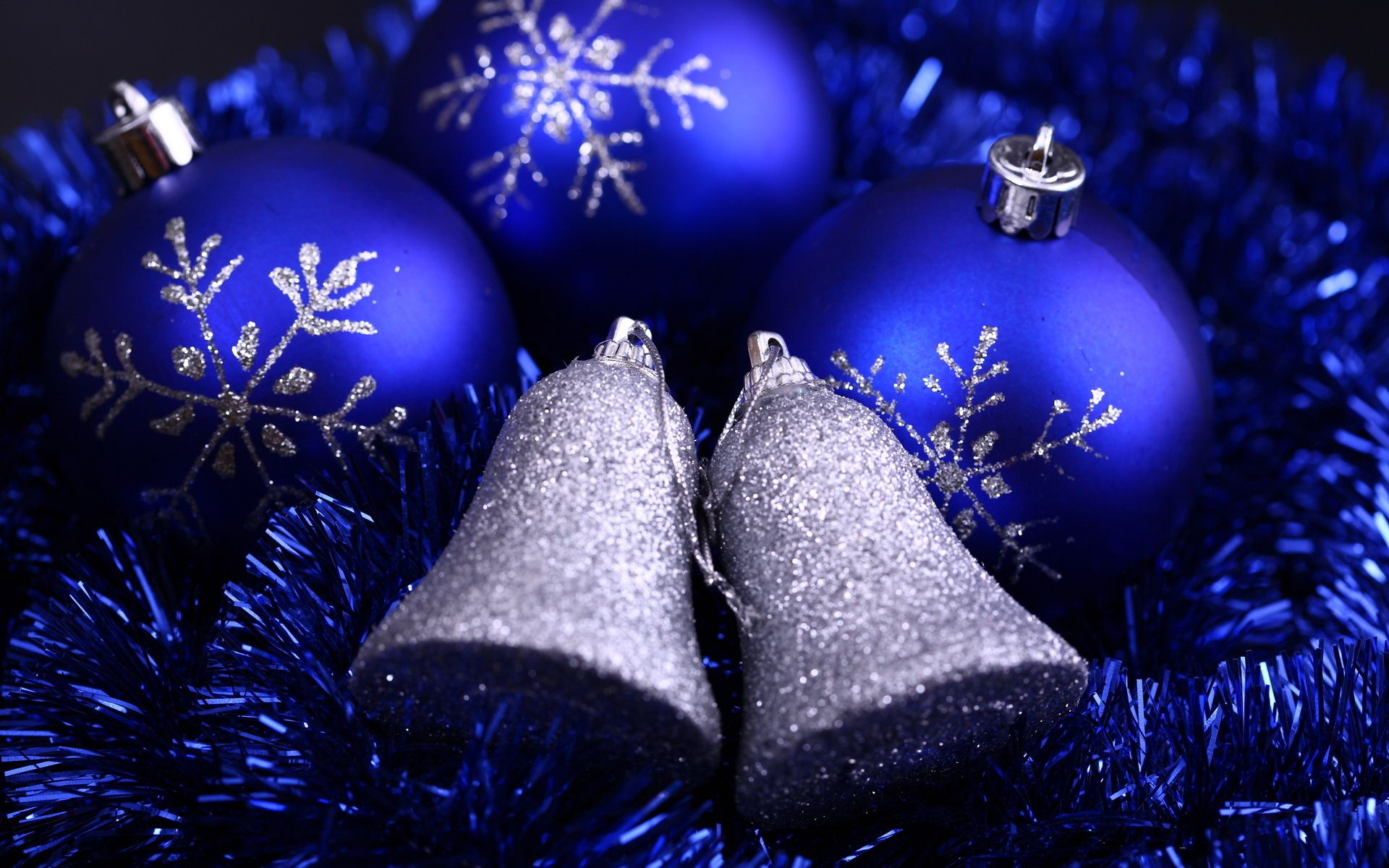 Christmas bell desktop wallpaper x umad nise