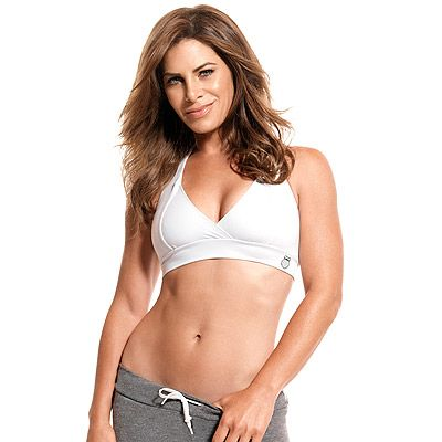 jillian michaels topless