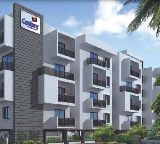 2BHK U0026 3BHK Apartments For Sale In Yelahanka, Bangalore At Century Saras.  Individual House