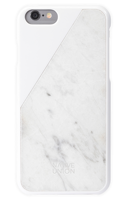 Check out the world s first real marble case for iPhone! Buy your own CLIC  marble iPhone case online today from Native Union. 4dff3122ad183