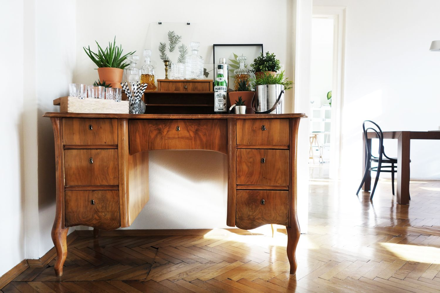 My Personal House Bar | Graz and Interiors