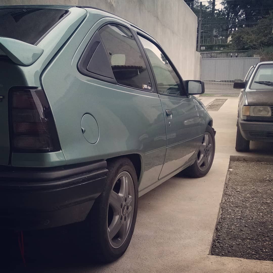 Aquela Encarada No Ap Full Kadettsle92 Opel Kadett Golap Chevrolet New Cars Vauxhall Chevrolet Silverado 1500