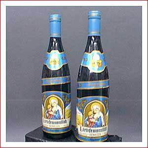 Image gallery liebfraumilch wine for Deinhard wine