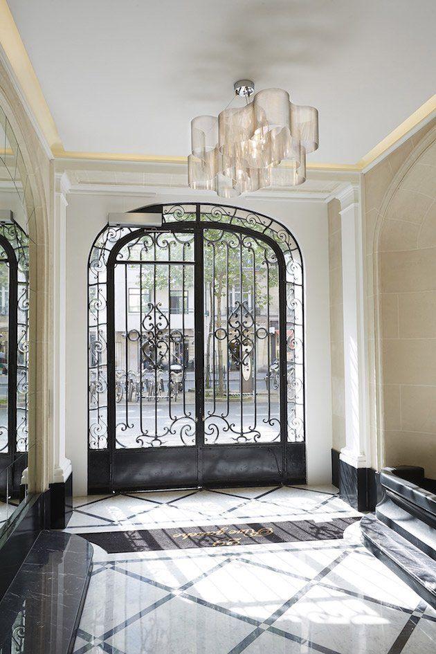 Ou Trouver Une Lampe Nuage Immeuble Paris Design Hall Et