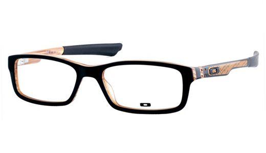 Технологичная оправа для очков Oakley   Glasses   Pinterest   Glass b3333a59bad