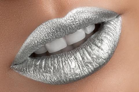 Photo of Svart Midinight Svart Matte Liquid Lipstick Lipstain