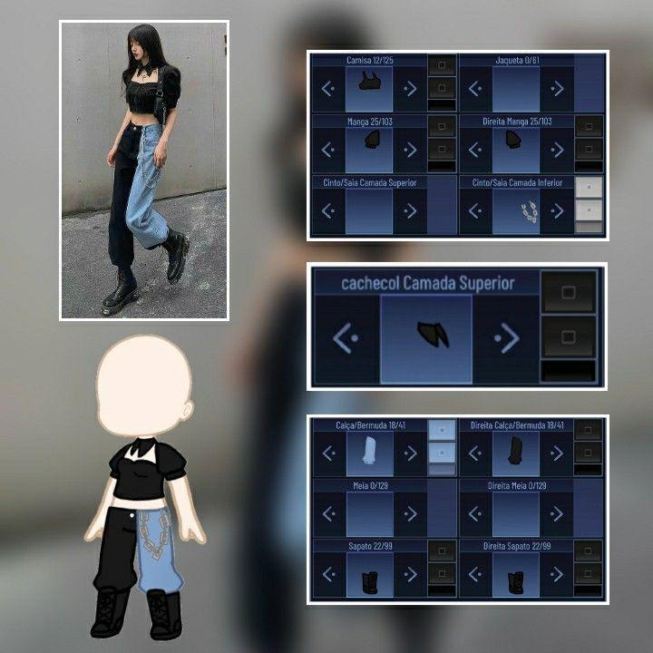 Pin de Shoto Todoroki🔥❄️ em gacha ꒱ outfits em 2021 | Desenhando roupas de anime, Roupas de personagens, Roupas de anime