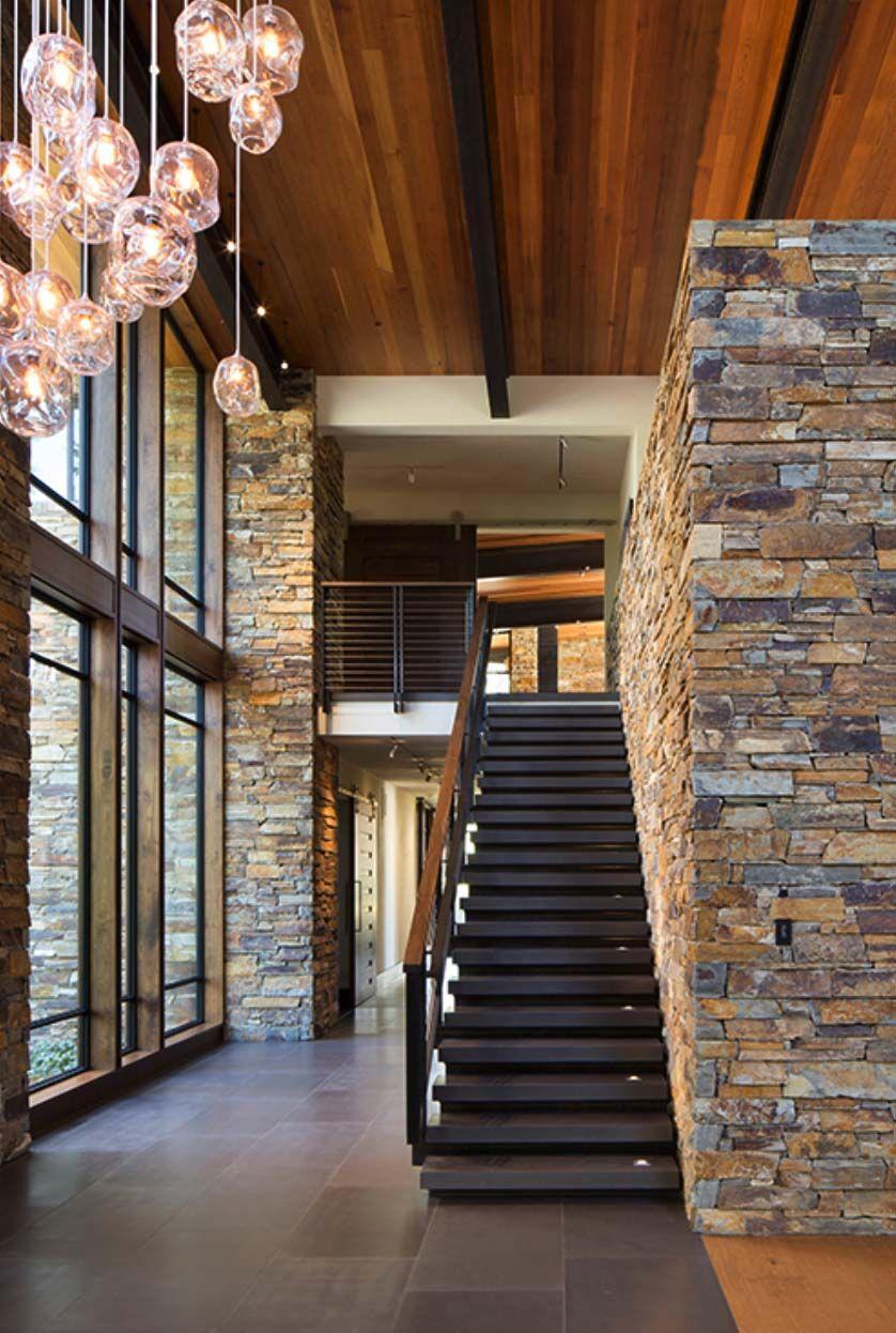 Mountain Homes Interiors | Modern Mountain Homes Interiors Valoblogi Com