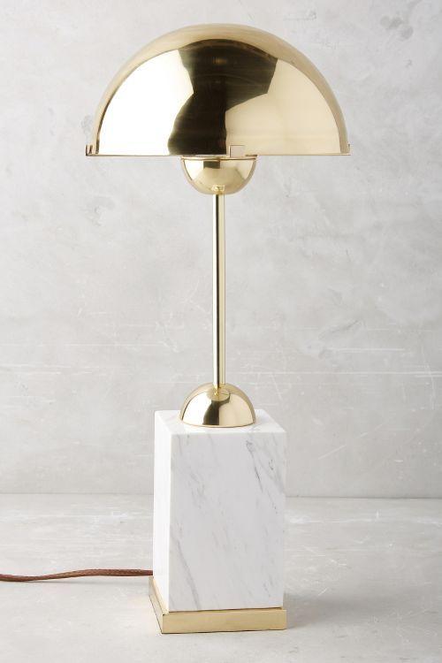 Lovely 15 Schöne Tischlampen   Perfekt Für Wohnraum Und Office!