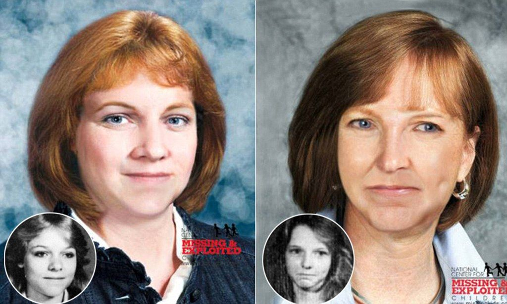 Family Still Searches For Missing Sisters 28 Years After They Vanished As They Release Images Of What The Girls Would Look Like Today Looking For Someone Poor Family Sisters