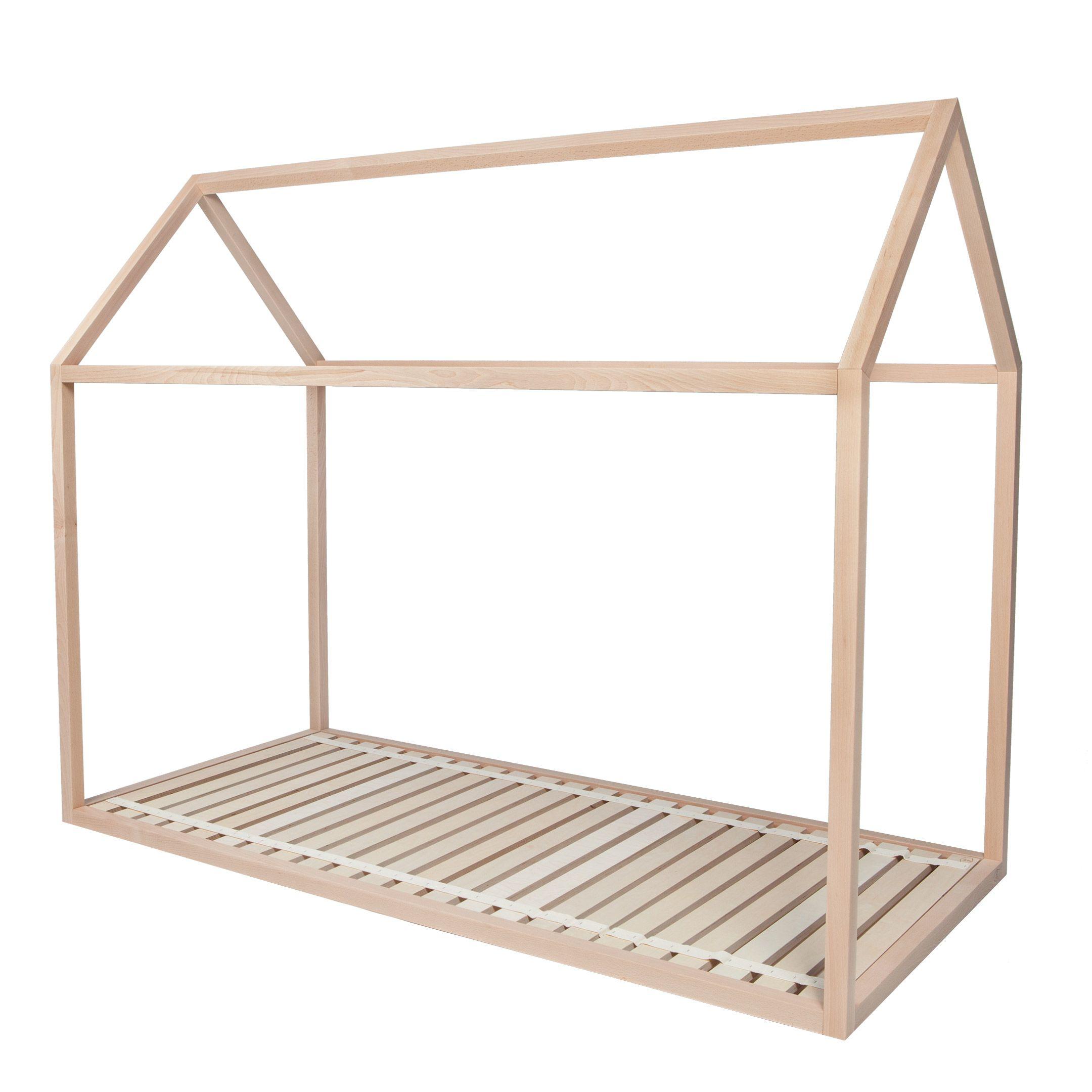lit cabane blomkal deco pinterest. Black Bedroom Furniture Sets. Home Design Ideas