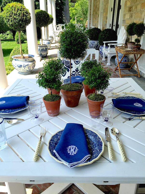 A Visit To Weatherstone Table Top Dining Outdoor