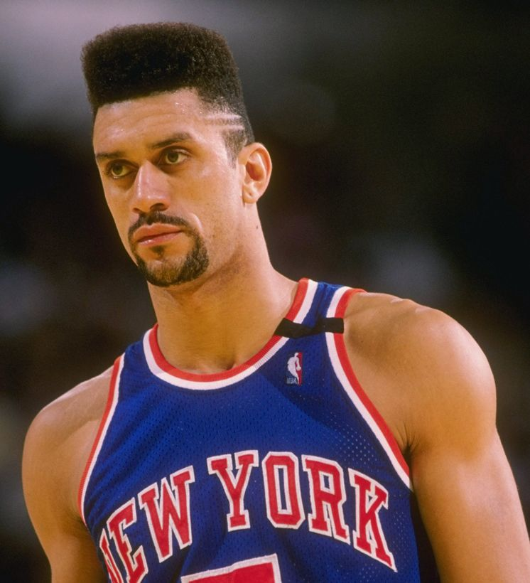 Lets Talk About Flat Top Hair Cut Kenny Sky Walker Nyk Cause