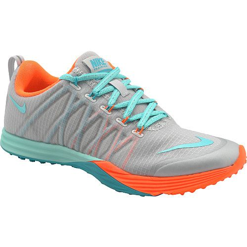 Nike Women's Lunar Cross Element Running Shoe