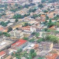 Upata, Estado Bolívar