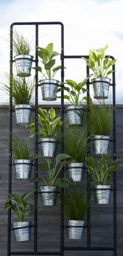 Pflanzen Pflanzen Pflanzen Vertikaler Garten Ikea Garten Zimmerpflanzen Ideen