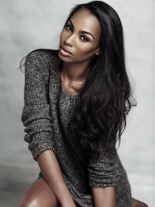 Exotic ethnic beauty — devoutfashion: Dominique Armorer