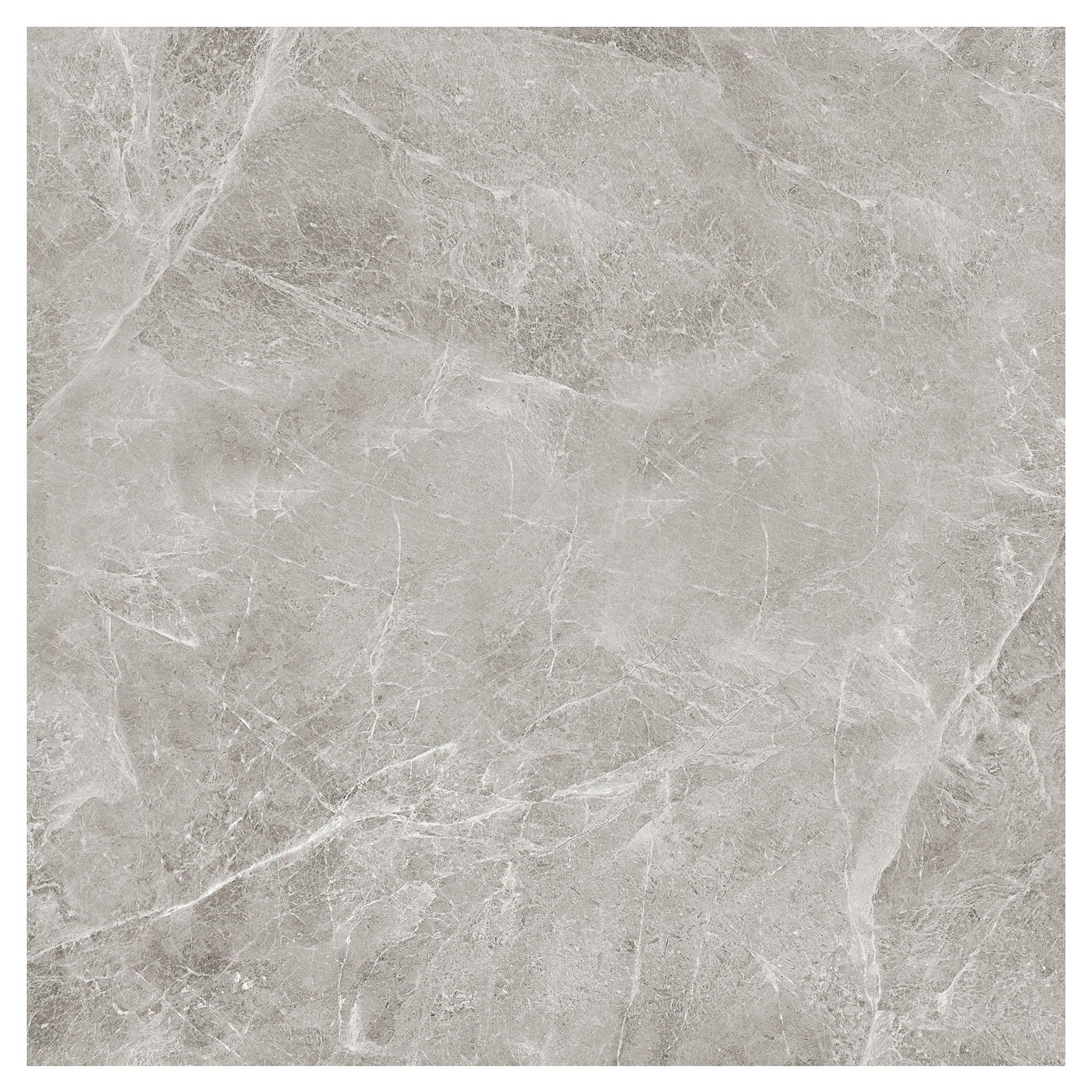 Sequioa Linear Glass And Metal Mosaic Floor Decor Polished Porcelain Tiles Grey Polished Porcelain Tiles Gray Porcelain Tile