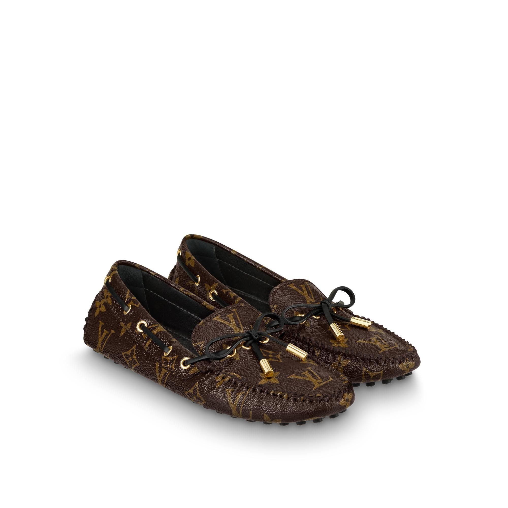 Gloria Flat Loafer - Shoes | LOUIS