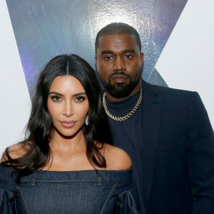 Kanye West Tweets About Trying To Divorce Kim Kardashian After She Met Meek Mill In 2018 In Explosive Tweets In 2020 Kim Kardashian Kanye West Kanye
