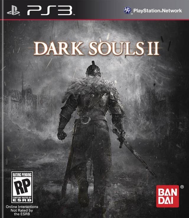 Dark Souls 2 II Ps3 Ver 1 03 Cfw 3 55 Eboot Fix pkg | Ps3