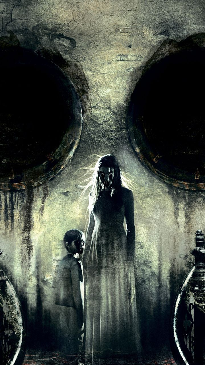 Guests Horror Movie Scary Poster Wallpaper Scary Wallpaper Horror Movies Scariest Horror Wallpapers Hd Dark gothic creepy wallpaper