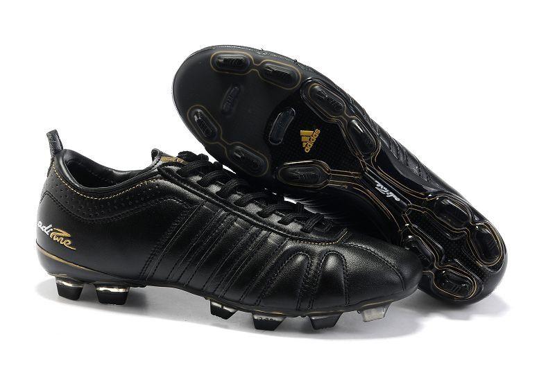 new arrival fda27 56714 Adidas Adipure IV TRX FG Football Boots Black | Adidas ...
