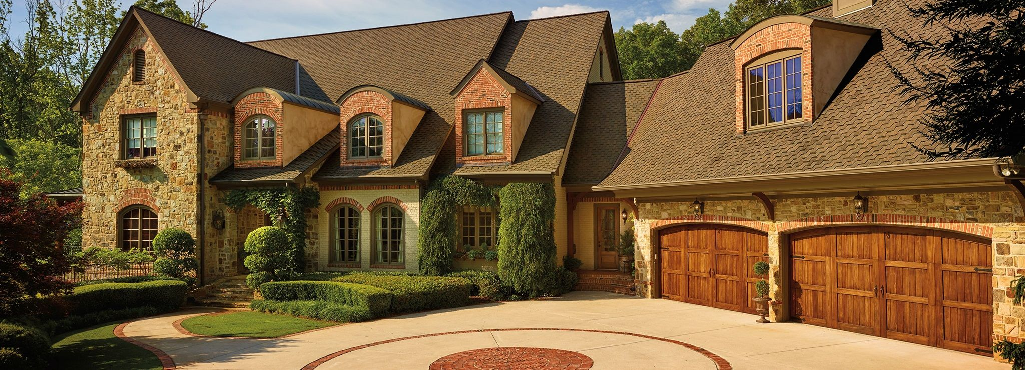 Best Gaf Grand Sequoia Roofing Shingles Exterior Remodel 400 x 300