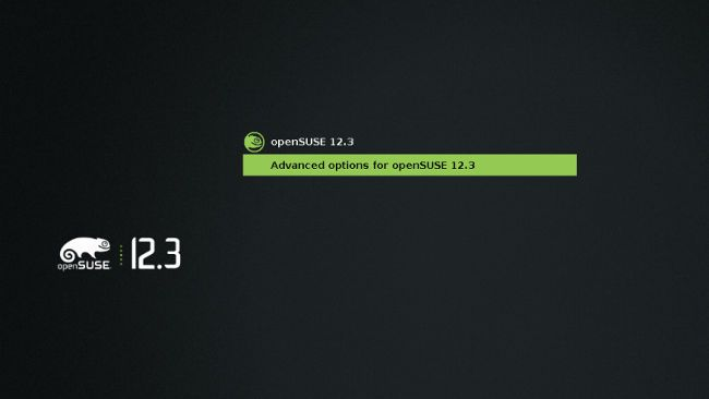 OpenSUSE 12.3 lanzada y lista para descargar http://www.genbeta.com/p/74963