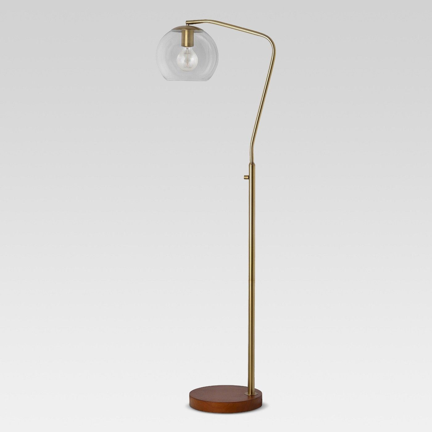 LivingRoomLamps | Mid century light fixtures, Mid century