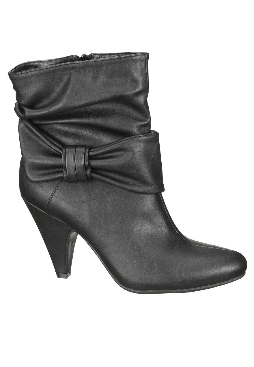 Love these Booties from Maurices!