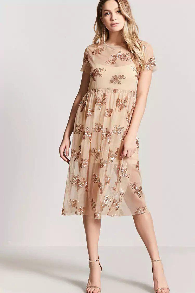 74bd9d1461e Product Name Sequin Mesh Dress