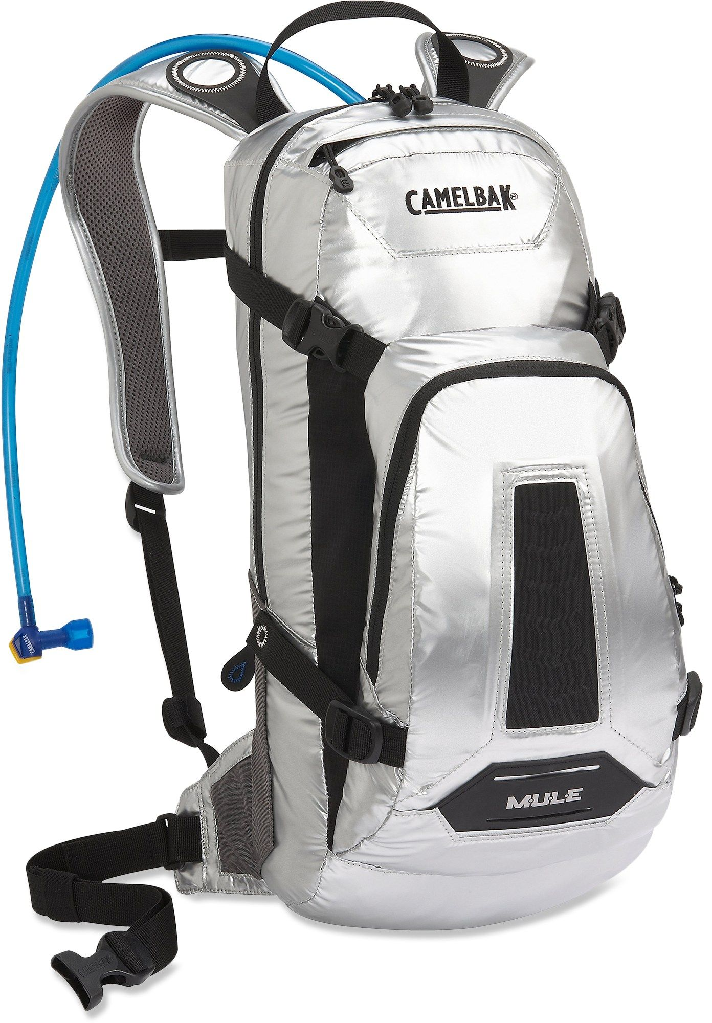 Camelbak M U L E Hydration Pack 100 Fl Oz Rei Co Op Hydration Pack Camelbak Backpack Sport