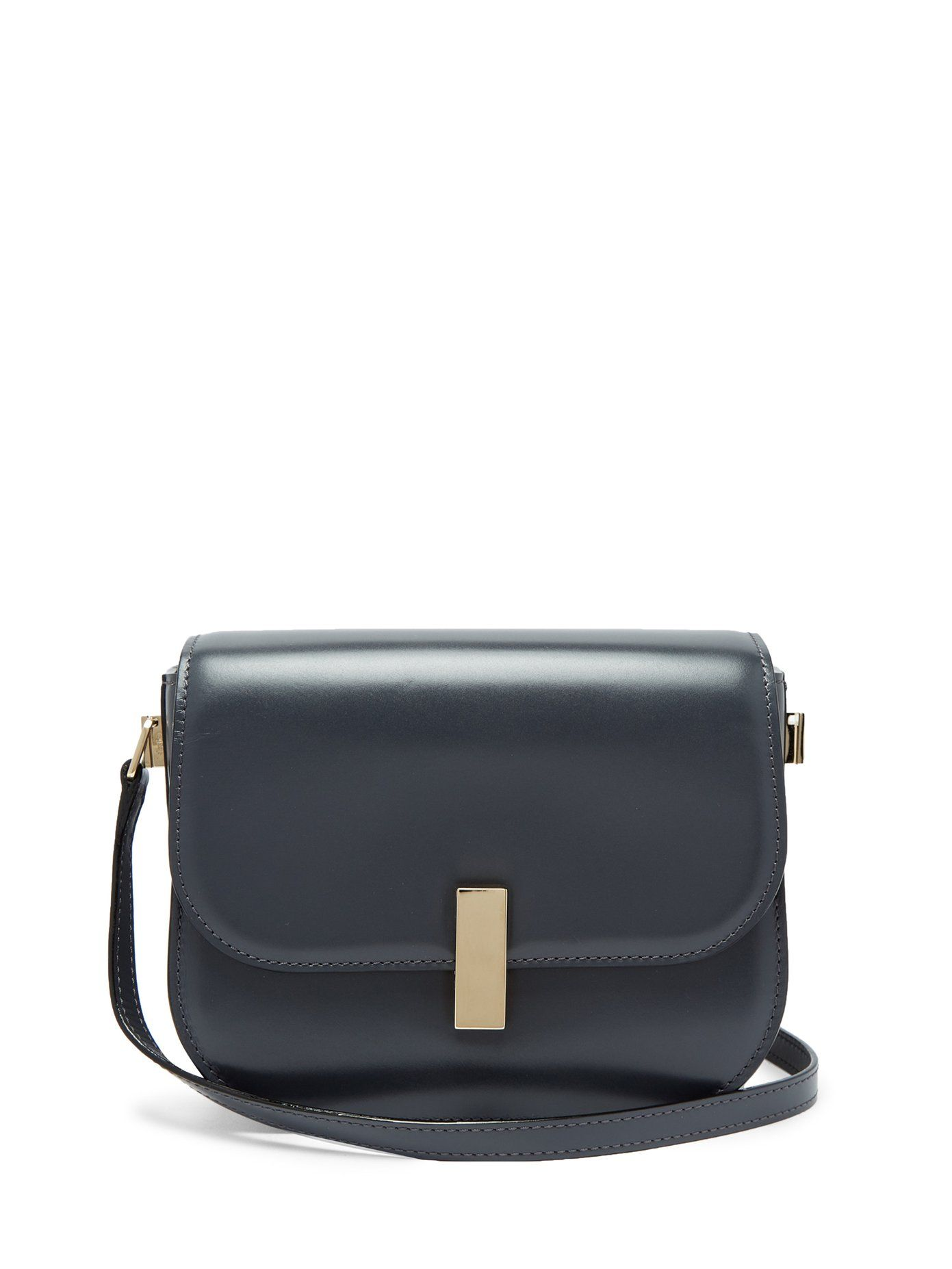 b67644f7d97a4 Iside cross-body leather bag