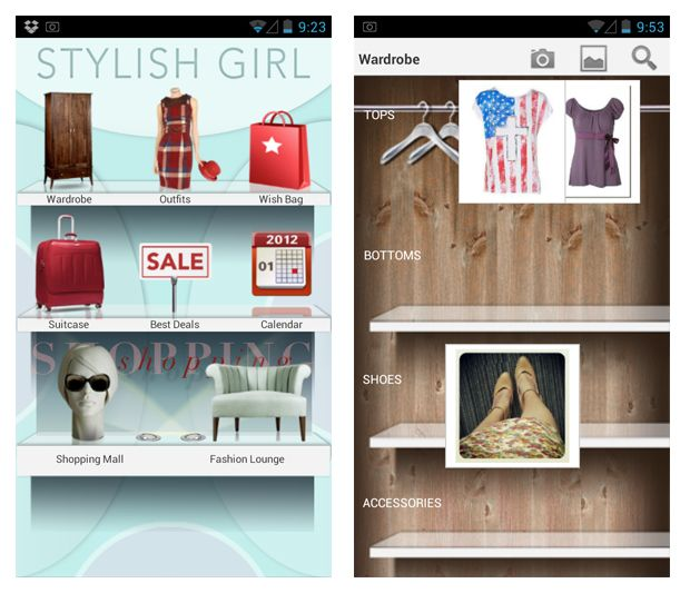 stylishgirl - I love this app! | Clothes & accessories