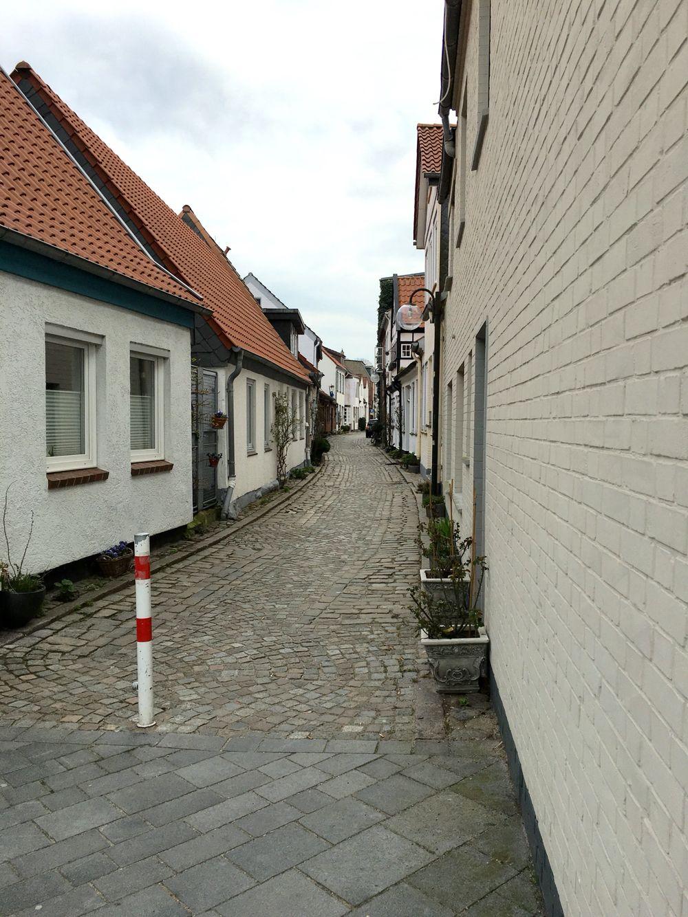 Eckernförde, April 2016