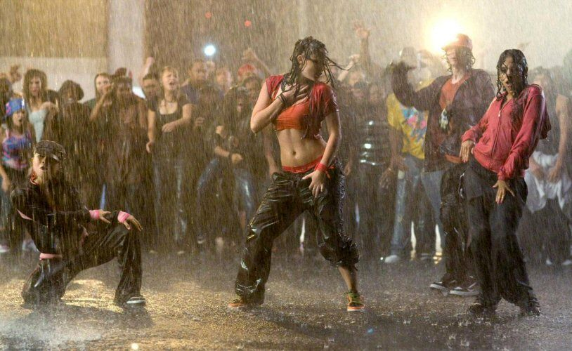 Step Up 5 Is Dancing It S Way To Theaters Step Up Dance Step Up Movies Dance Movies