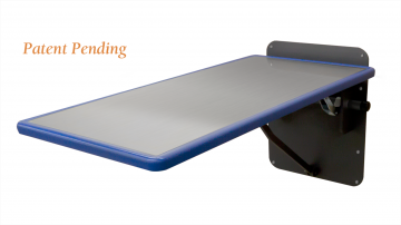 Veterinary Exam Table Mats Modern Coffee Tables And