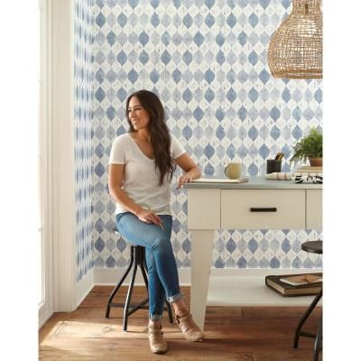 Magnolia Home by Joanna Gaines 56 sq.ft. Common Thread
