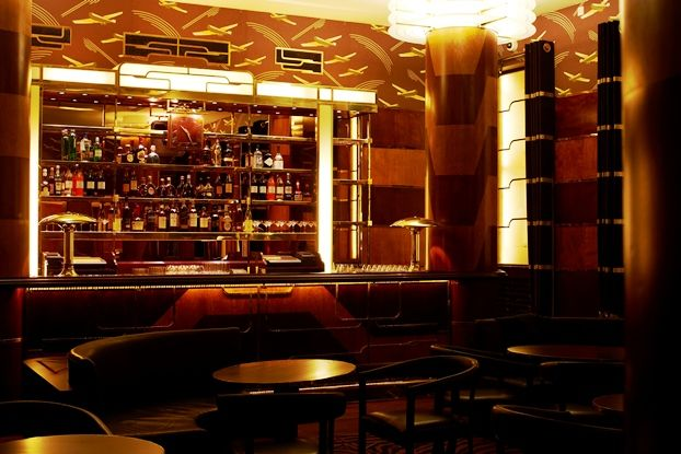 Brasserie Zedel: how contractor skills contributed to the triumph of ...