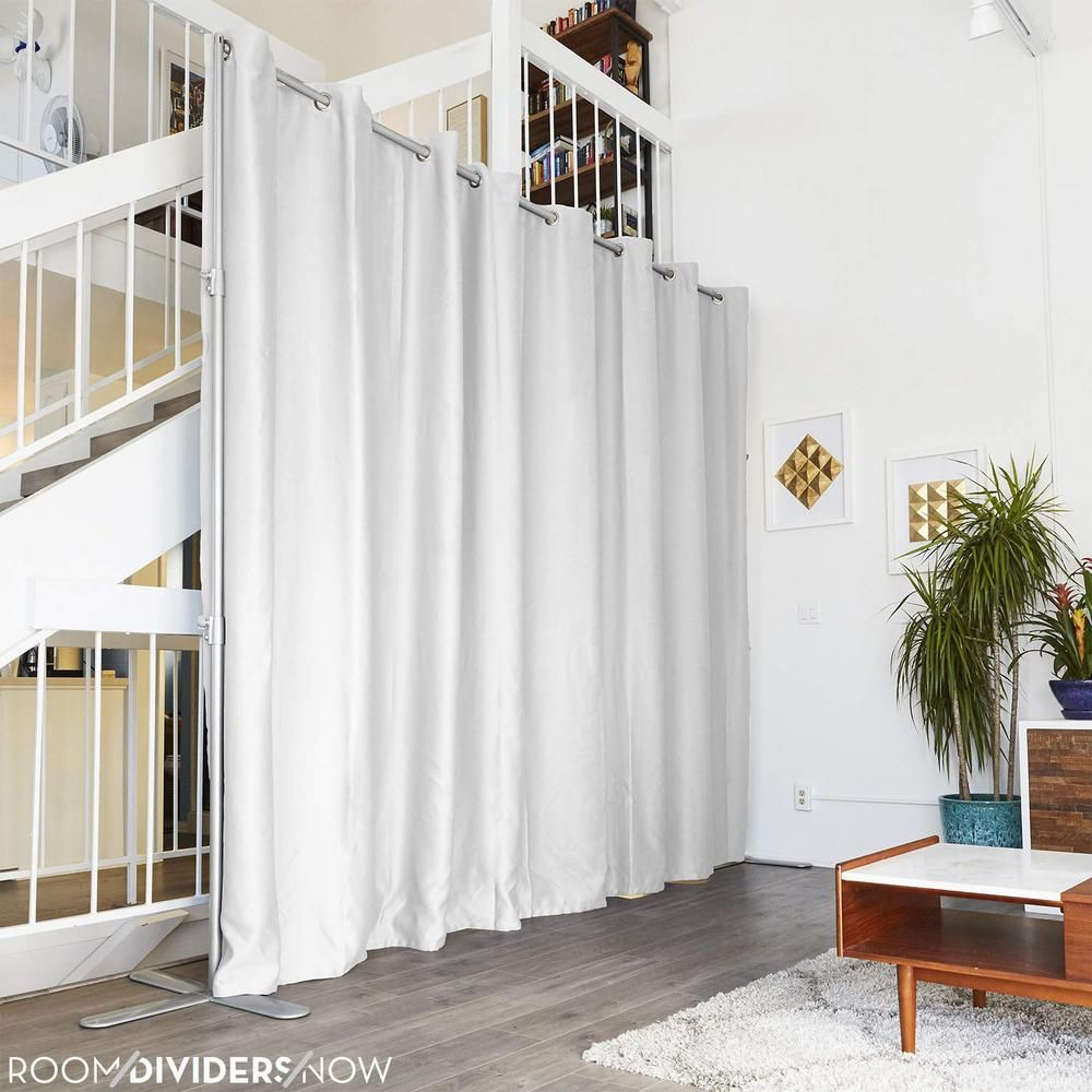 Roomdividersnow End2end 36 Ft To 48 Ft Wide Xxxl Room Divider