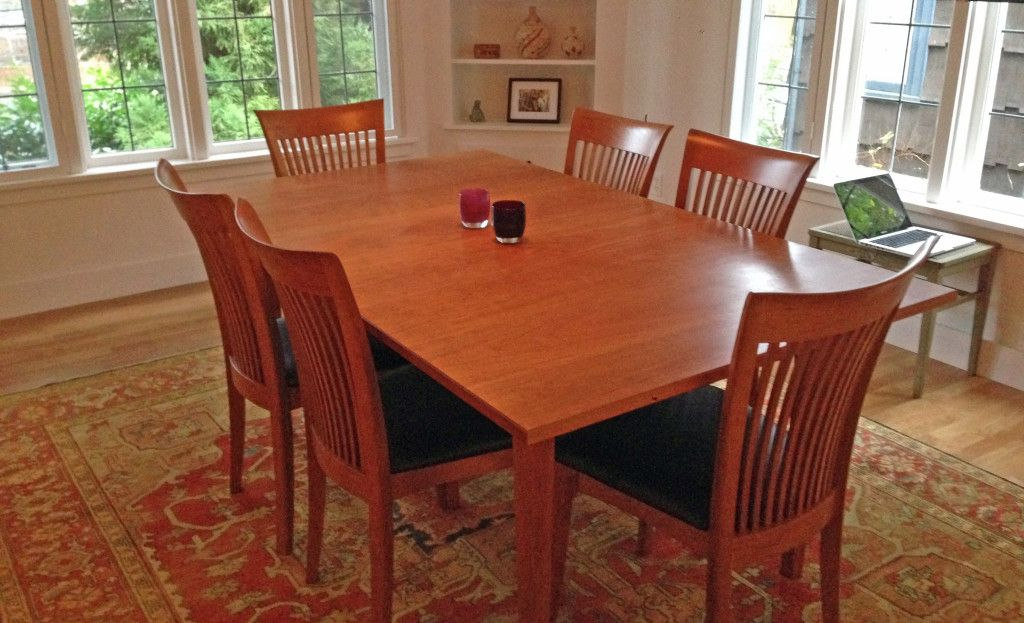 Cherry Dining Furniture Customer Review Cherry