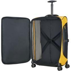 Samsonite Paradiver Light Spinner Duffle 67/24 Jeans Azul 920581460 con 4 ruedas bolsa de viaje Samsoni