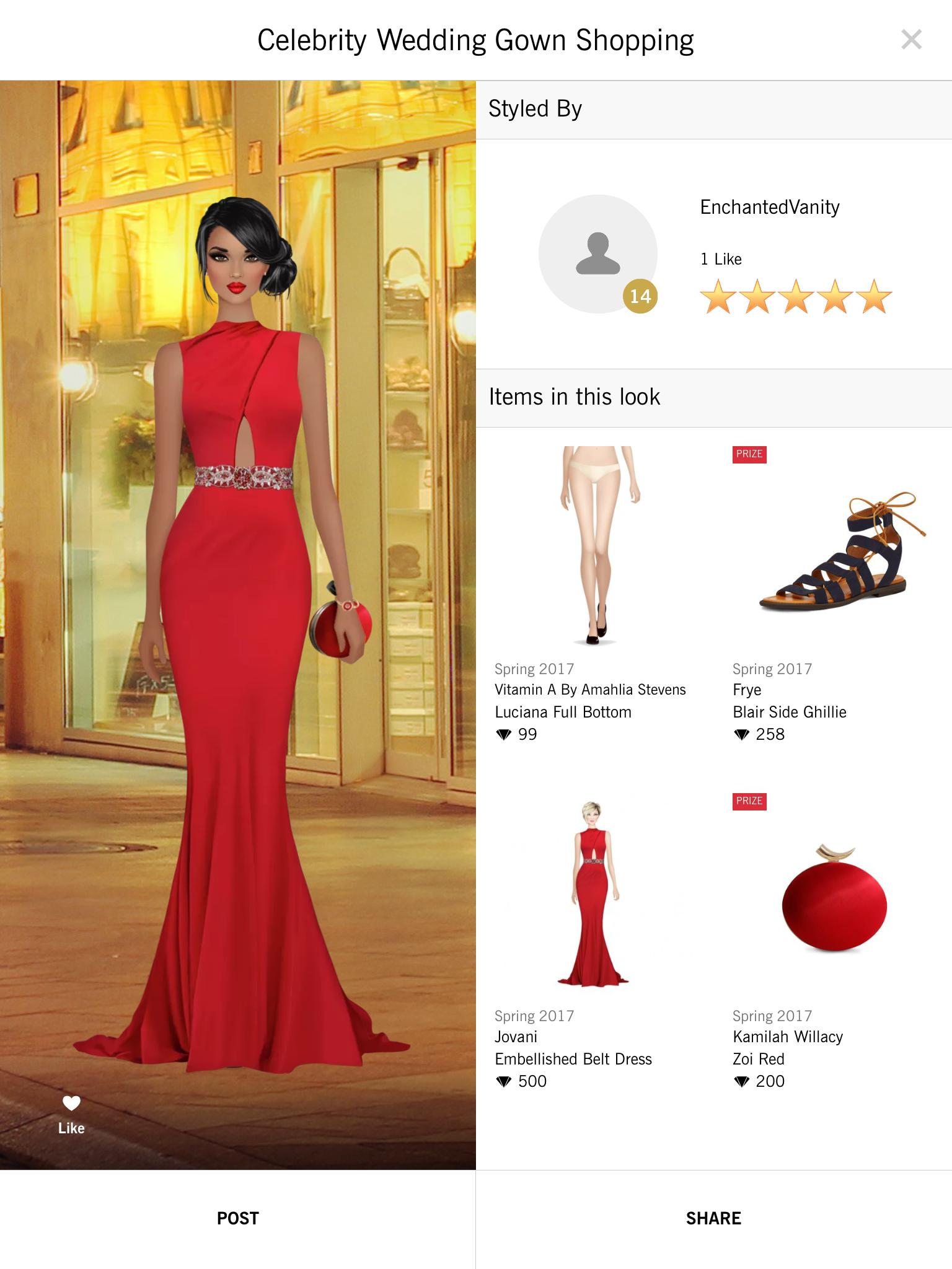 Covet Fashion Jet Set: Celebrity Wedding Gown Shopping #covetfashion ...