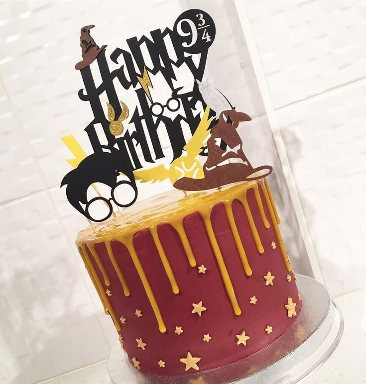 Pin By Boots And Beards Vintage On Rowans Party In 2020 Harry Potter Birthday Cake Harry Potter Theme Cake Harry Potter Desserts
