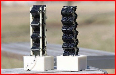 Best option for solar panels