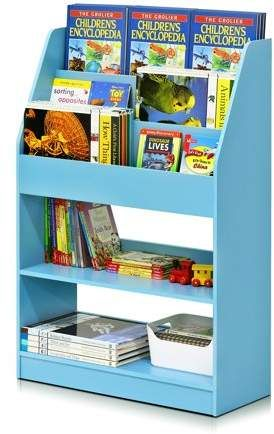 Home Bookshelves Kids Bookshelves Shelves
