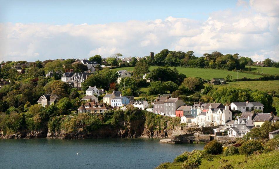 FourVillage Ireland Vacation with Airfare Travel Wish