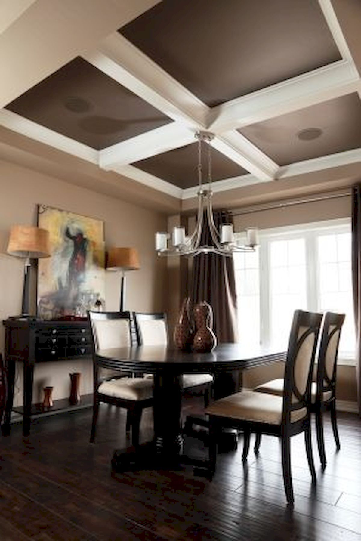 160+ Awesome Formal Design Ideas For Your Dining Room ...